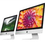 iMac 21,5 und 27 Zoll