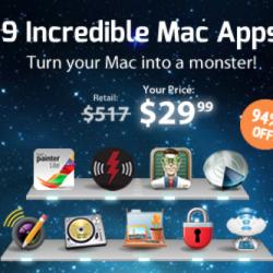 Screenshot-Tool Voila für Mac und 8 weitere Apps im iStack Bundle 3