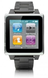 Smartwatch von Apple: iWatch?