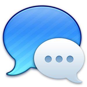 iMessage - App-Logo