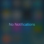 iOS 7.1: Benachrichtigungszentrale. Bild: 9to5Mac.