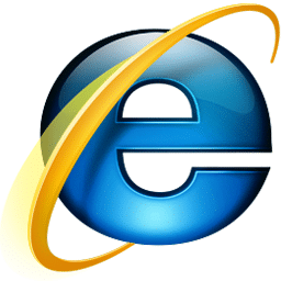 Internet Explorer - Icon