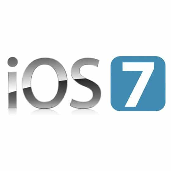 iOS 7 erzeugt bereits Web-Traffic auf iPhones und iPads