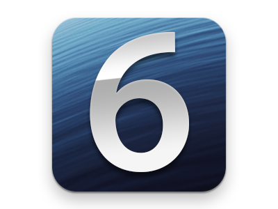 iOS 6.1 Beta: Nächster Release als Golden-Master-Version