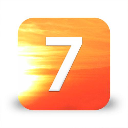 Wie wird iOS 7 aussehen? Der Wandel vom Skeuomorphismus zum Flat-Design