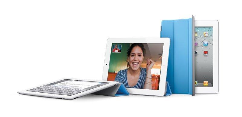 iPad 2 im April zuerst nur in den USA