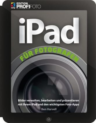 iPad für Fotografen Cover