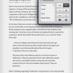 Instapaper für iPad