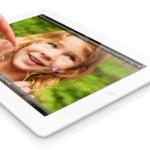 iPad der 4ten Generation