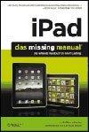 iPad das missing manual