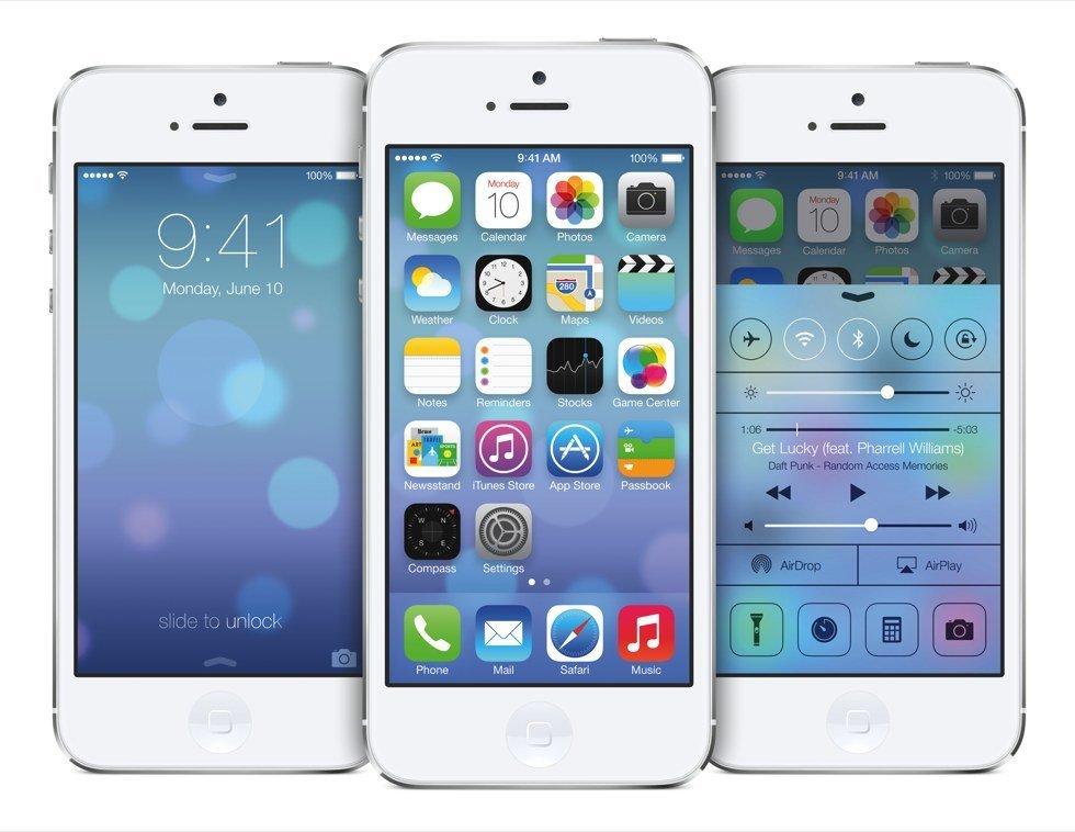 Bald nur noch iPhone 5S und iPhone lite?