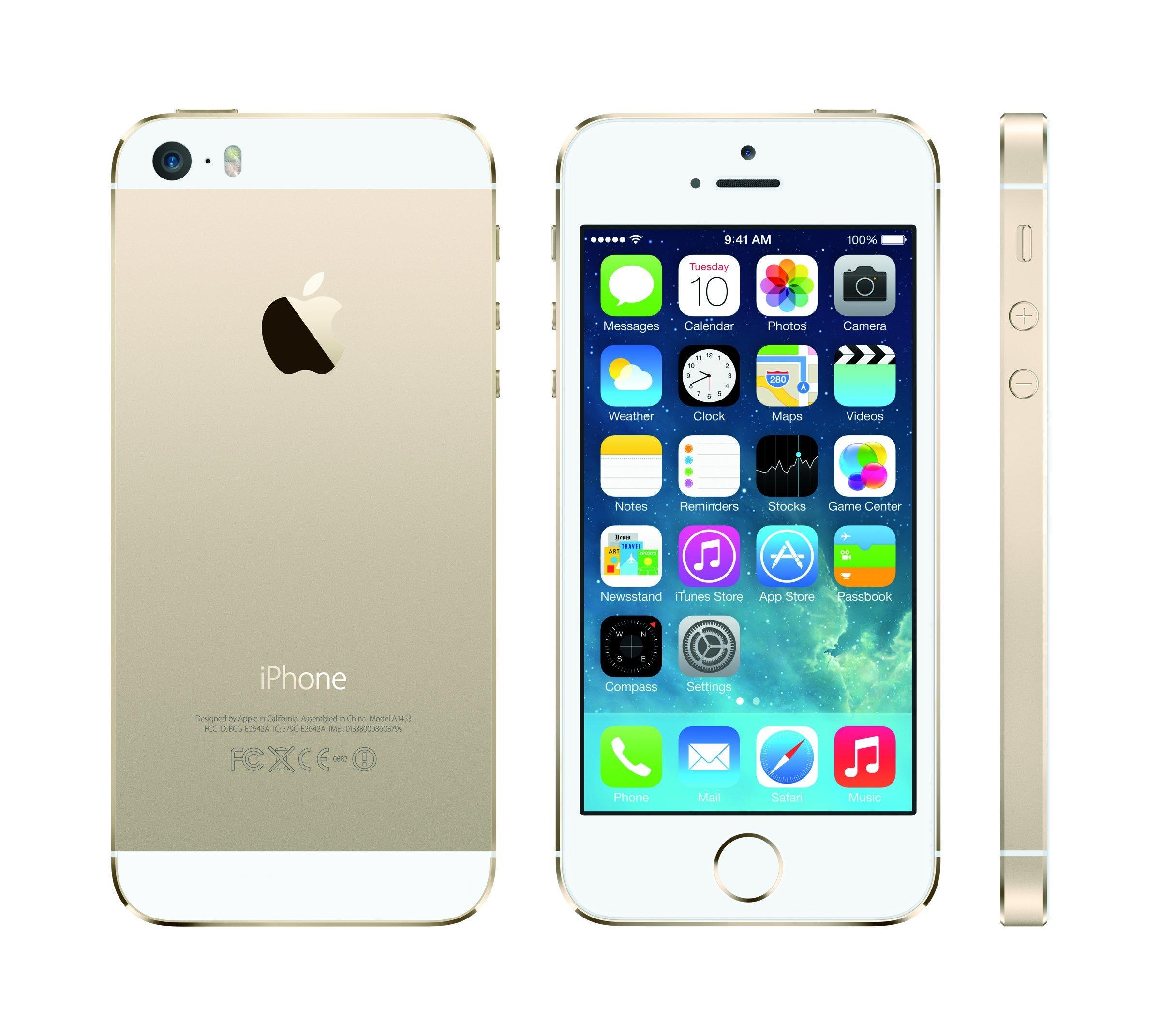 4-Zoll-iPhone mit A9-Chip und NFC für Apple Pay?