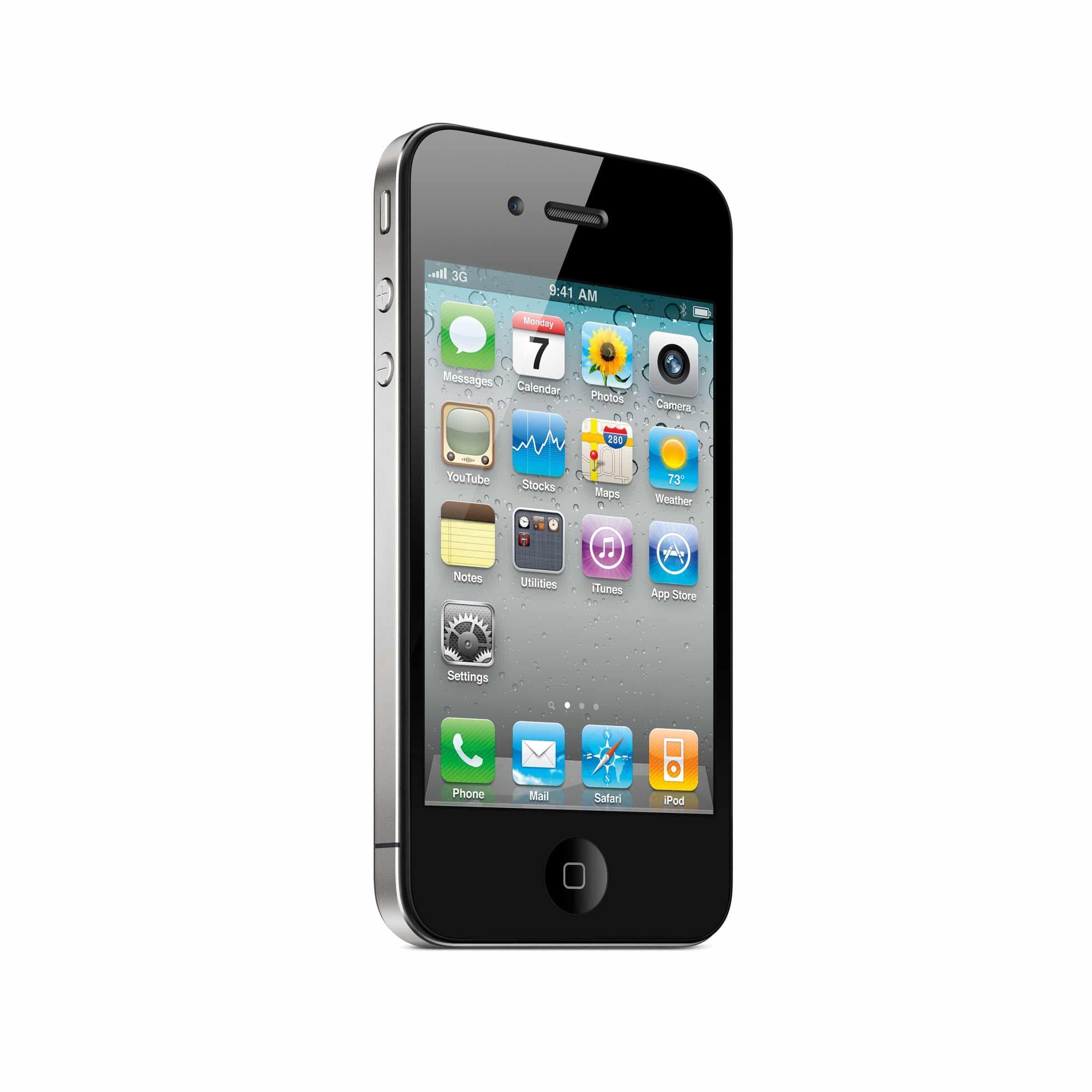 Support für iPhone 4 und weitere Produkte endet Mitte September