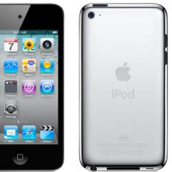 iPod touch, iPod nano, iPod shuffle: Größere Displays und Anpassungen erwartet