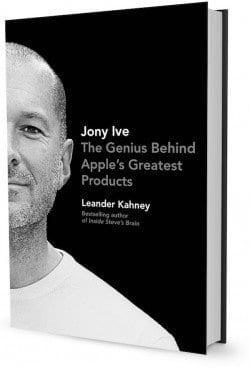 Biografie von Jony Ive