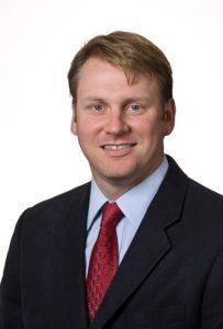 Justin Denison (Chief Strategy Officer Samsung)