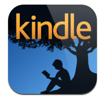 Kindle App-Logo