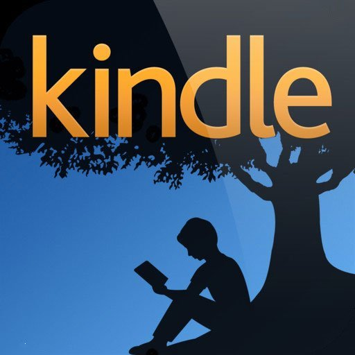 Kindle - App-Logo