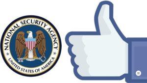 NSA/Facebook