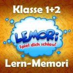 LEMORi 1+2
