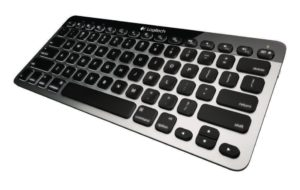 Logitech Bluetooth-Keyboard Easy Switch K811