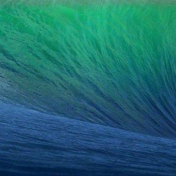 OS X Mavericks Wallpaper downloaden
