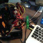 Macbook Air mit externer GPU