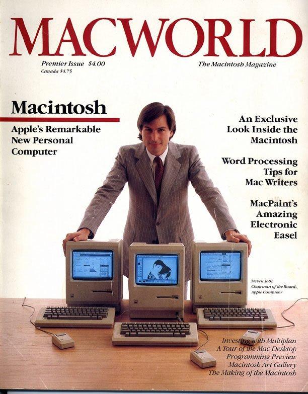 2015 keine Macworld