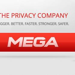 Mega: Kim Dotcoms neuer Cloud-Service am ersten Tag mit einer Million Anwendern