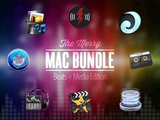 Merry Mac Bundle