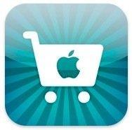 Apple Store App für iPhone 5 aktualisiert