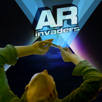 AR Invaders