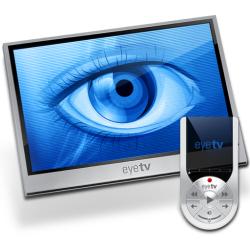EyeTV: Update bringt neuen EPG und 3 Monate Gratis-Abo