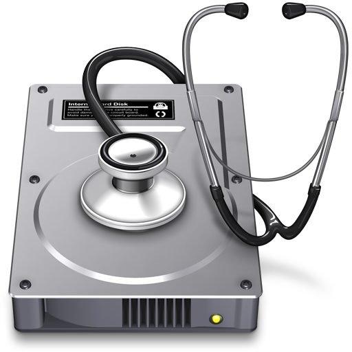 Festplattendienstprogramm