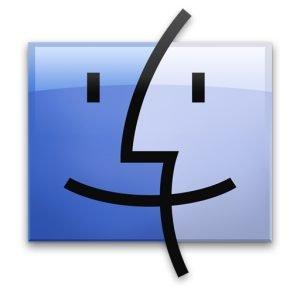 Finder - Icon