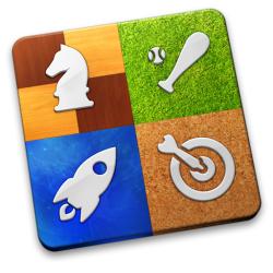 Game Center in iOS 7: Konzept verzichtet auf Skeuomorphismen