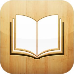 iBooks - Icon