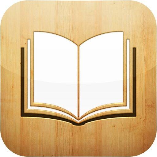 iBooks - Icon