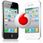 Vodafone-iPhone mit Netlock: Telekom-Monopol fällt am 28. Oktober
