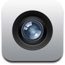 Kamera im iPhone 5