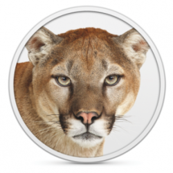 OS X Mountain Lion 10.8.3: Safari neuer Fokusbereich in Build 12D38