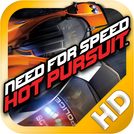 Need For Speed: Hot Pursuit für iPad
