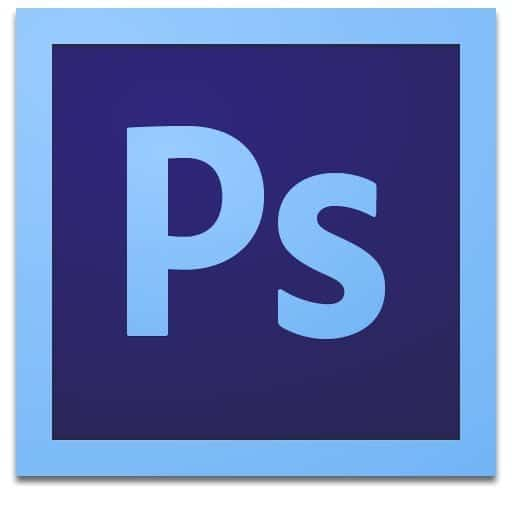 Adobe Photoshop CS6 - Icon