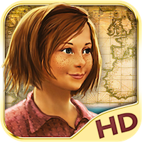 Treasure Seekers: Vision of Gold HD