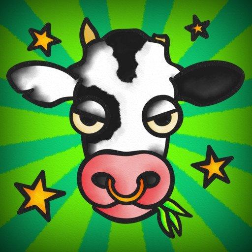 Moo Maverick: Geschicklichkeitsspiel für iPhone, iPad und Android vorgestellt