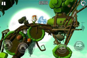 MotoHeroz - Screenshot