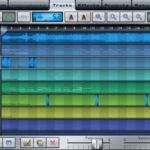 Music Studio am iPad: Sequenzer