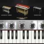 iLectric Piano