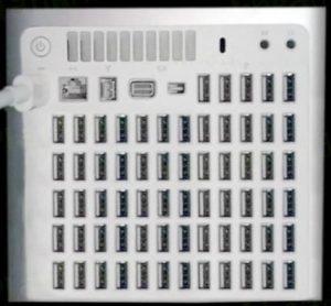 Neuer Mac mini