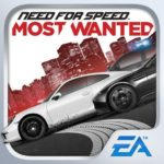 Need For Speed: Most Wanted für iPhone, iPad und iPod touch gratis